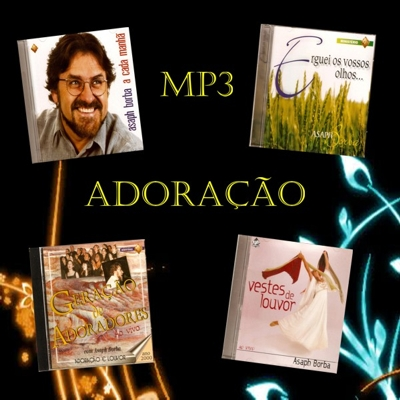 asaph borba mp3