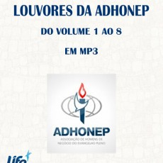 ADHONEP MP3